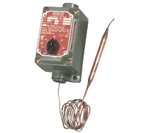 Explosion Proof Bulb Thermostat A19AUC-2