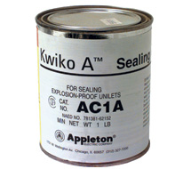 Kwiko® Sealing Cement AC1A