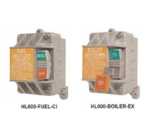 Hazardous Location Control Stations HL600 Series