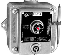 Explosion Proof Thermostat HLT Series