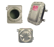 Explosion Proof Enclosures AXJ, XJAT Series