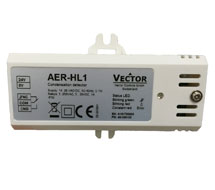 Vector Condensation Monitor AERHL1