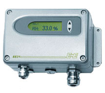 E + E Multifunction Humidity/Temperature Transmitter EE31 Series