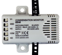 E + E Condensation Monitor EE46 Series