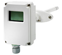 Dew Point, Enthalpy & Wet Bulb Transmitters HMD/S/W8XD/H/W Series