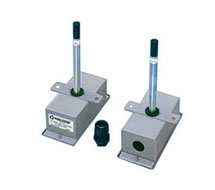 MAMAC Systems Duct Humidity amd Temperature Transmitters HU-226 Series