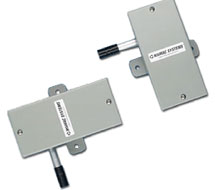 Outside Air Humidity amd Temperature Transmitters HU-227 Series