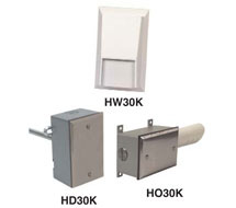 3% Wall, Duct and OSA Humidity Transmitters H_30K Series