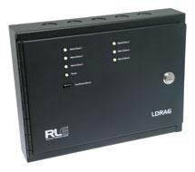 Leak Detection Monitors LDRA6