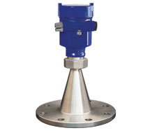 EchoPulse® Radar Level Transmitter LR25 Series