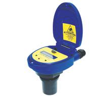 Ultrasonic Level Transmitters LU80/81/83/84 Series EchoSpan