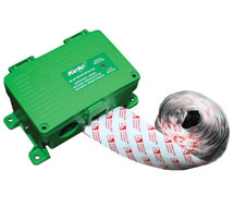 Tape Style Water Detector WD-2PT