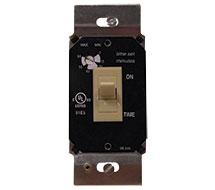 Marktime Fan Light Time Switch 42000 Series