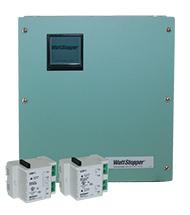 WattStopper Modular Contractor Panel LC8-120/277