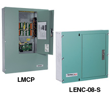 WattStopper Lighting Integrator Panels with Digital Lighting Management (DLM) Support LMCP Series