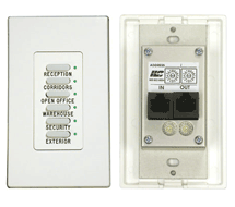 ILC Light Sync Adressable Switches LS-PB-C series