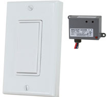 WWS Series | Functional Devices Battery-Free Wireless Switch