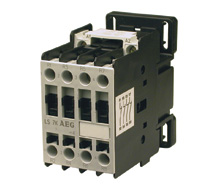 AEG Lighting Contactors LS7K Series