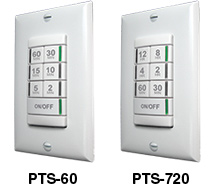 Sensor Switch Line Voltage Timer Switch PTS Series
