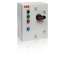 ABB 3 Phase Motor Starters AF Series