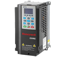 Honeywell Variable Frequency Drives CORE VFD