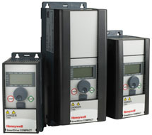 Honeywell Compact Variable Frequency Drive SmartDrive Compact VFD