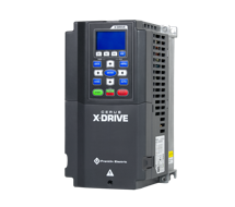 UL Type 1 Stand-Alone Variable Frequency Drive Cerus X-Drive Stand-Alone Series