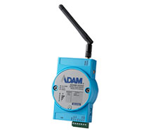 2.4 GHz Wireless Sensing and I/O Modules ADAM-2000 Series