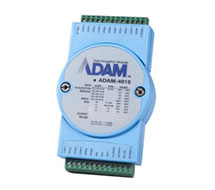 RS-485 Analog and Digital I/O Modules ADAM-4000 Series
