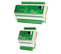 Embedded Network Servers i.CanDoIt Series