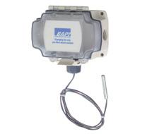 BAPI Wireless Remote Probe Temperature Transmitter BA/WT-RPP