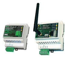 BACnet - LonWorks - Modbus - SNMP - Wireless Gateways Babel Buster Series