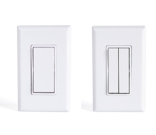 EnOcean Wireless Switches E9T-SxA Series