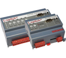 LON Switch Router L-Switch Series