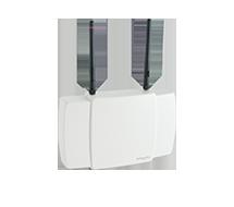 EnOcean and Zigbee Wireless Manager and Gateway SmartStruxure Lite MPM-GW Series