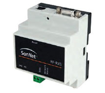 SonNet Wireless Network Receiver RF-RXS Wireless Network Receiver