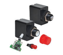 c3controls 16mm Pilot Lights 16 Series