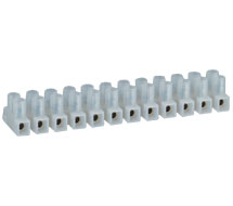 Conta-Clip Double Row Terminal Strips 27XXX.3 Series