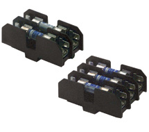 Class M Base-Mount Fuse Holder 6M30 Series