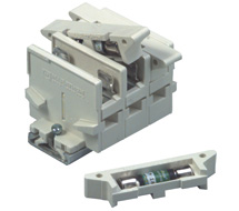 Sectional Fuse Holders 6W30