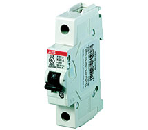 ABB Miniature Circuit Breakers S200U-K Series