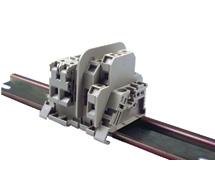 Weidmuller DIN Rail Terminal Block (Standard Beige) SAK4, SAK6