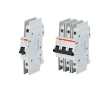 ABB Miniature Circuit Breakers SU200M Series
