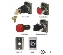 ABB Pilot Lights CL, MP1-MLF Series