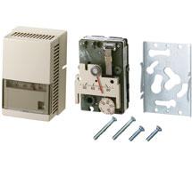 Siemens/Powers Pneumatic Thermostats 192,193 Series
