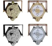KMC Pneumatic VAV Control CSC Series
