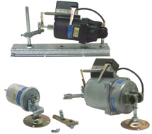 Pneumatic Damper Actuators D-3000, D-4000 Series
