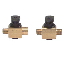 Isolation Valves and Pressure Regulators PV600 Series