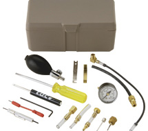 Pneumatic Controls Calibration Kit TOOL-95-1