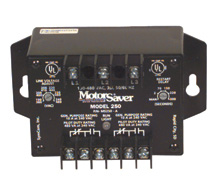 MotorSaver™ Three-Phase Voltage Monitor 250A
